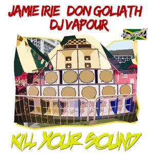 Jamie Irie & Don Goliath 歌手頭像