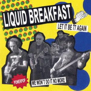 Liquid Breakfast 歌手頭像