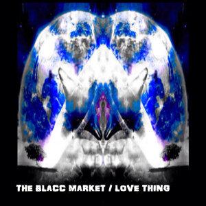 The Blacc Market 歌手頭像