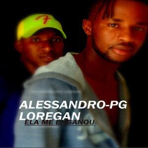 Alessandro PG e Loregen 歌手頭像