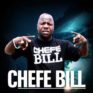 Chefe Bill 歌手頭像