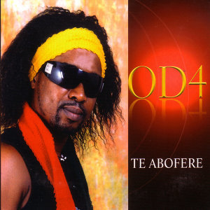 OD4 歌手頭像