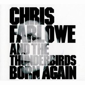 Chris Farlowe And The Thunderbirds