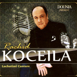 Rachid Kocyla 歌手頭像
