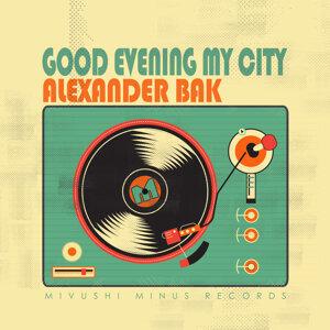 Alexander Bak 歌手頭像