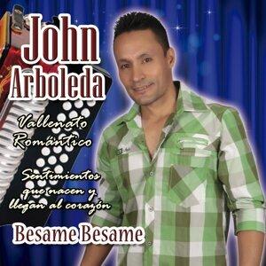 Jhon Arboleda 歌手頭像