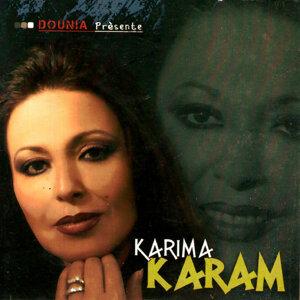 Karima Karam 歌手頭像