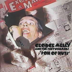 George Melly & The Feetwarmers