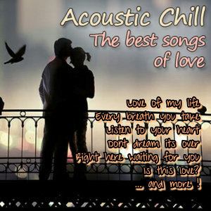 Acoustic Chill 歌手頭像