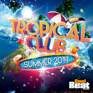 Tropical Club Summer 歌手頭像