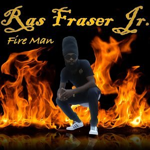 Ras Fraser Jr. 歌手頭像