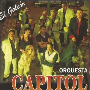 Orquesta Capitol 歌手頭像