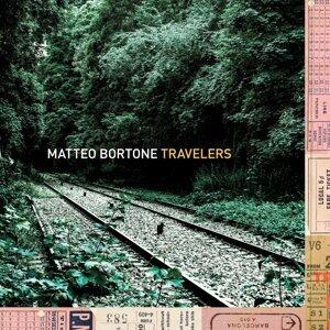Matteo Bortone 歌手頭像