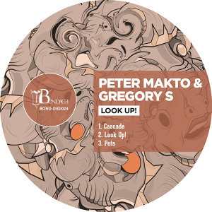 Peter Makto & Gregory S