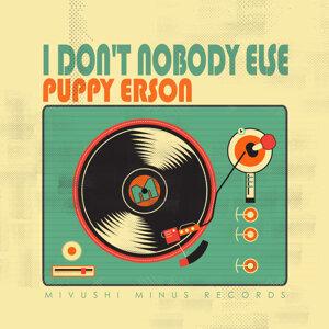 Puppy Erson 歌手頭像