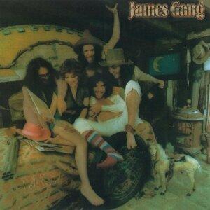 James Gang 歌手頭像