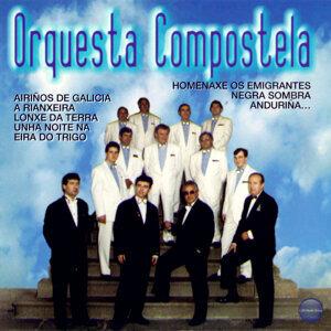 Orquesta Compostela 歌手頭像