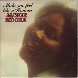 Jackie Moore 歌手頭像