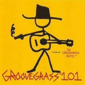 Groovegrass アーティスト写真