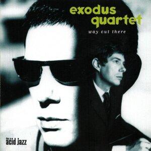 Exodus Quartet 歌手頭像