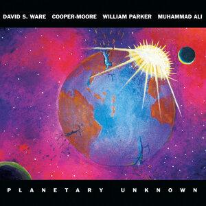 David S. Ware, Cooper-Moore, William Parker, Muhammad Ali