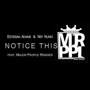 Esteban Adame & Nef Nunez 歌手頭像
