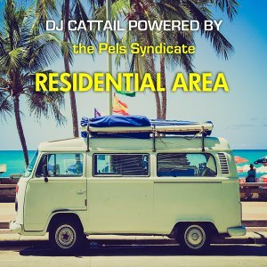 DJ Cattail & The Pels Syndicate 歌手頭像