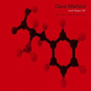 Dave Martins 歌手頭像