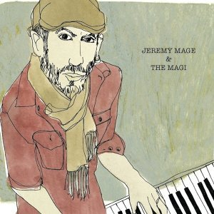 Jeremy Mage & The Magi 歌手頭像