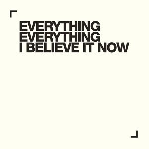 Everything Everything 歌手頭像