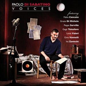 Paolo Di Sabatino 歌手頭像