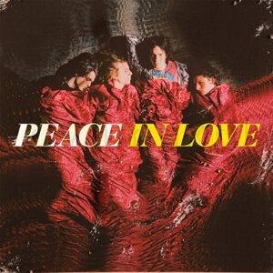 Peace アーティスト写真
