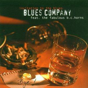 Blues Company 歌手頭像