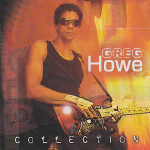 Greg Howe 歌手頭像