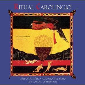 Alfonso X El Sabio 歌手頭像