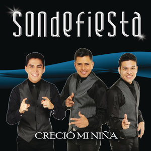 Sondefiesta 歌手頭像