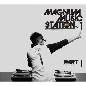 Magnum Music Station 歌手頭像