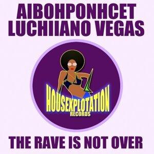 Aibohponhcet & Luchiiano Vegas 歌手頭像