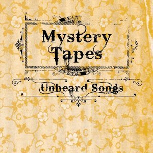 Mystery Tapes 歌手頭像