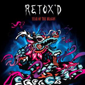 Retox'D 歌手頭像