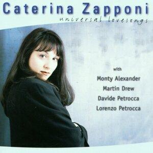 Caterina Zapponi 歌手頭像