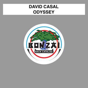 David Casal 歌手頭像