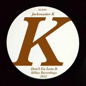 Jackmaster K 歌手頭像