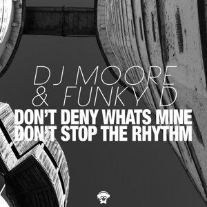 DJ MooRe & FunKy D 歌手頭像