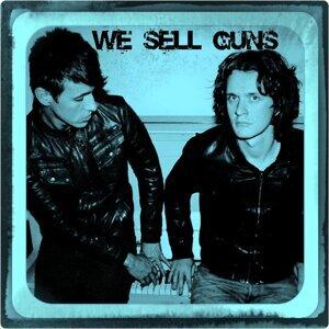 We Sell Guns アーティスト写真