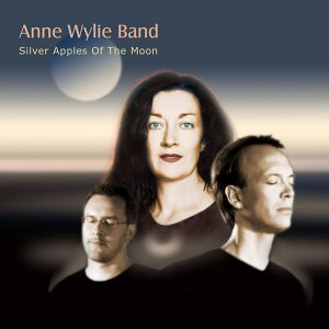 Anne Wylie Band 歌手頭像