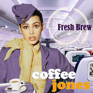 Coffee Jones 歌手頭像