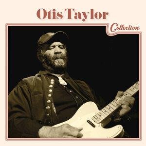 Otis Taylor 歌手頭像