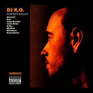 DJ K.O. 歌手頭像