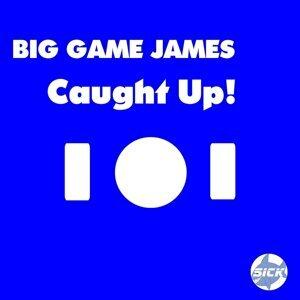 Big Game James 歌手頭像